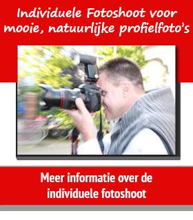 individuele fotoshoot