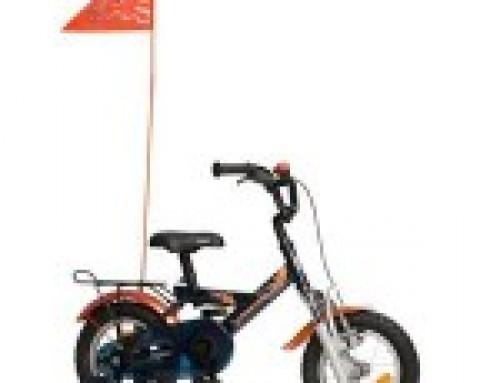 Wat is jouw oranje vlaggetje in je profiel?