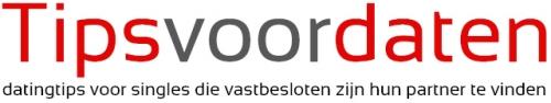 tips voor daten Logo